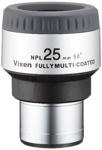 VIXEN 39207-0 Accessories eyepiece for astronomical telescope NPL25mm